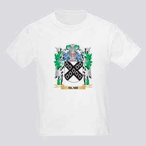 Blair Coat of Arms - Family Crest T-Shirt