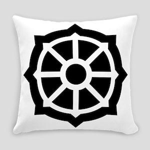Symbol Everyday Pillow