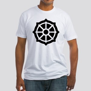 Symbol Fitted T-Shirt