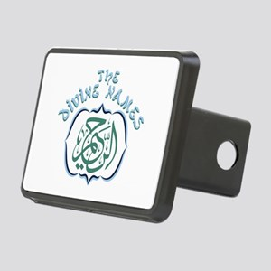 Divine Names Hitch Cover