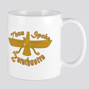 Thus Spake Zarathustra Mugs