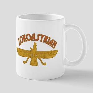 Zoroastrian Mugs