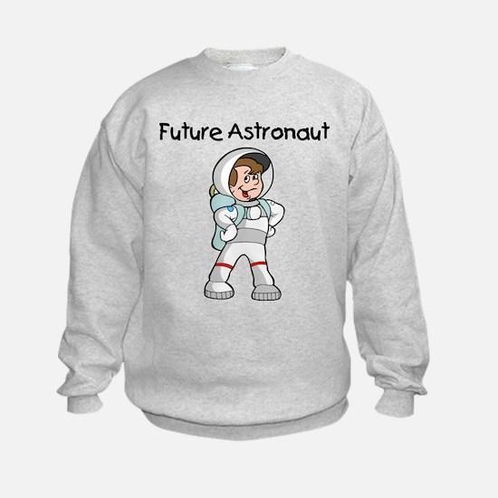 Future Astronaut (boy) Sweatshirt