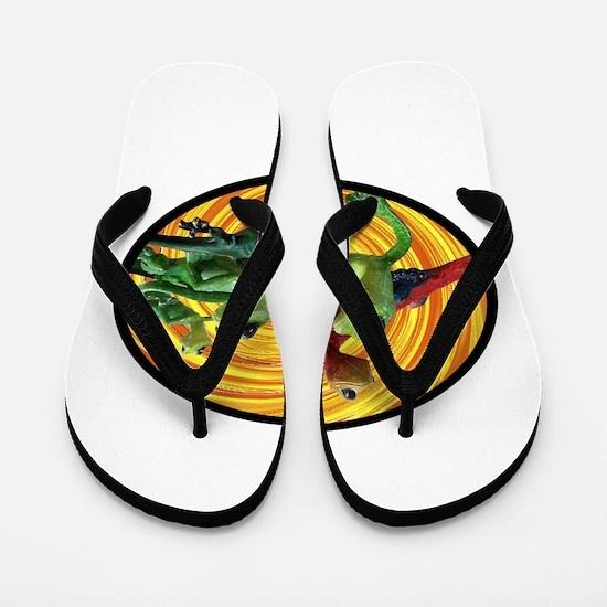 HANGING AROUND Flip Flops