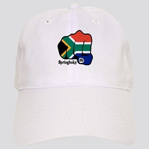 South Africa Fist 1889 Cap
