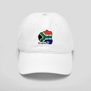 South Africa Fist 1889 Cap
