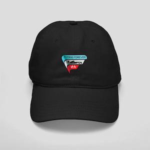 F1 Fans Forever Black Cap