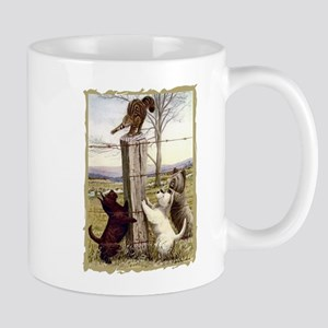 Scottie Westie & Skye Terriers Mug