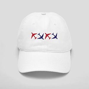 Airplanes Baseball Cap
