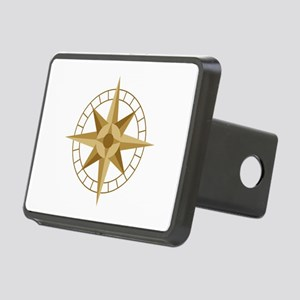 Compass Hitch Cover