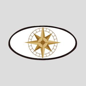 Compass Patch