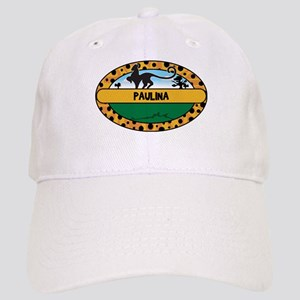 PAULINA - safari Cap