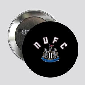 "NUFC and Crest 2.25"" Button (10 pack)"
