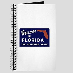 Welcome to Florida Vintage 70s - USA Journal