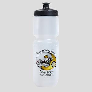 Victory Kingpin Sports Bottle