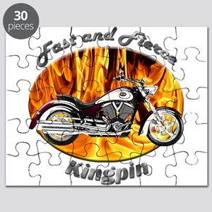 Victory Kingpin Puzzle