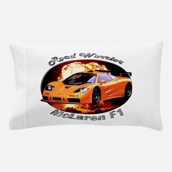 McLaren F1 Pillow Case