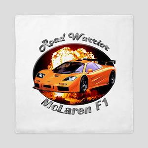 McLaren F1 Queen Duvet
