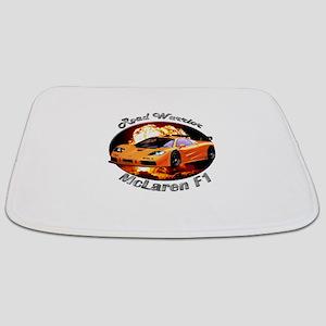 McLaren F1 Bathmat