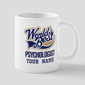 Worlds Best Psychologist Mugs