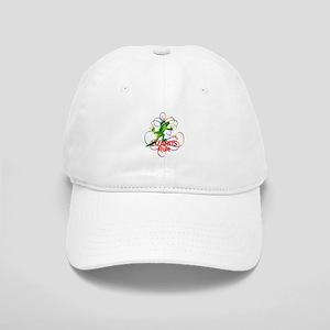 Lizards Rule Cap