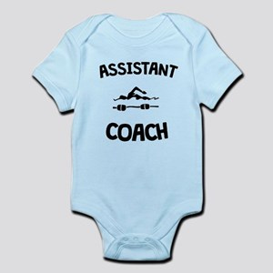 Assistant Swimming Coach Body Suit