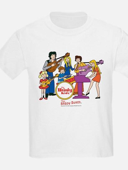 The Brady Kids T-Shirt