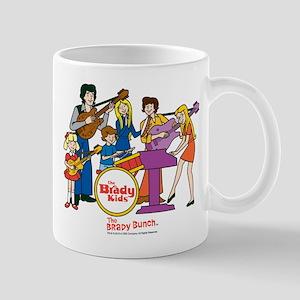 The Brady Kids Mug
