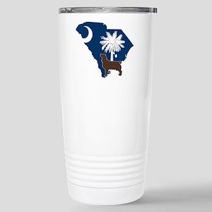 South Carolina Boykin Spaniel Mugs