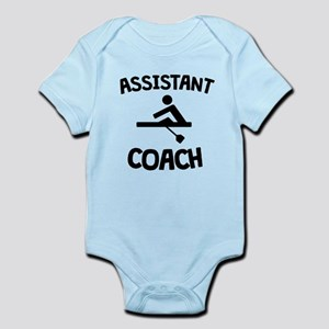 Assistant Rowing Coach Body Suit
