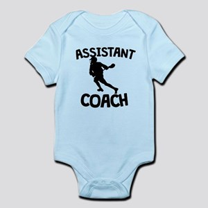 Assistant Lacrosse Coach Body Suit