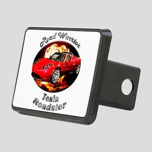 Tesla Roadster Rectangular Hitch Cover
