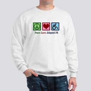 Adapted PE Teacher Sweatshirt