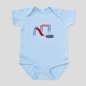Playground Equipment Body Suit