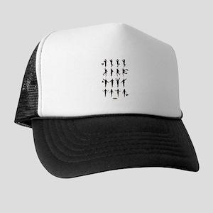Arrested Development Chicken Dance Trucker Hat