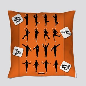 Arrested Development Chicken Dance Everyday Pillow