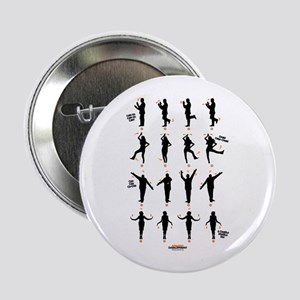 "Arrested Development Chicken Dance 2.25"" Button"