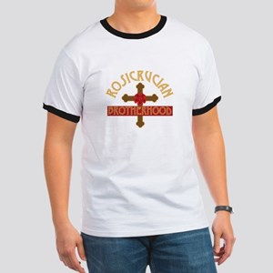 Rosicrucian Brotherhood T-Shirt