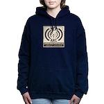 New Logo Women's Hooded Sweatshirt