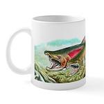 Coho Spawners Mug
