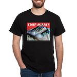 Surf Mars Dark T-Shirt