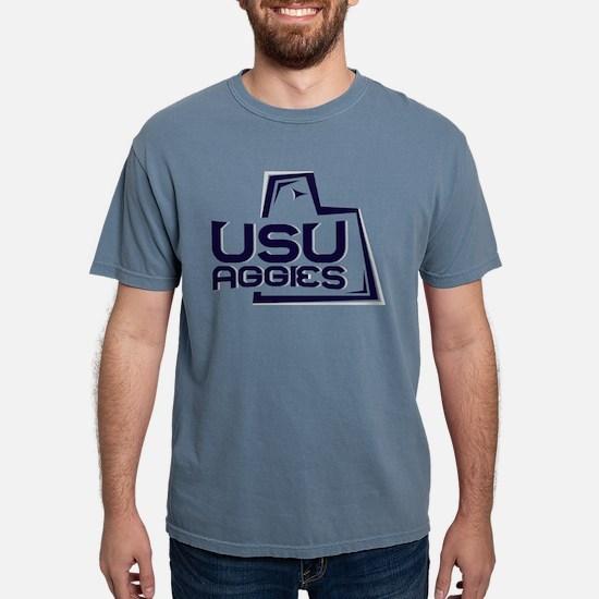 USUWhiteBack T-Shirt