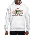 Marty's Place Hooded Sweatshirt