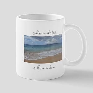 Makena Beach Mug