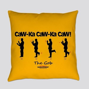 Arrested Development Gob Chicken D Everyday Pillow