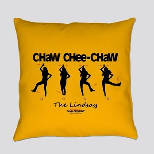 Arrested Development Lindsay Chick Everyday Pillow