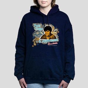 The Brady Bunch: Bobby Women's Hooded Sweatshirt