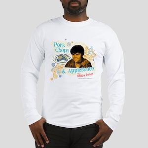 The Brady Bunch: Bobby Long Sleeve T-Shirt