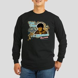 The Brady Bunch: Bobby Long Sleeve Dark T-Shirt