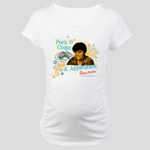 The Brady Bunch  Bobby Maternity T-Shirt 6e98d9845